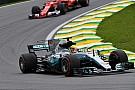 フェラーリ&レッドブル「いかなる状況でもメルセデスは速い」