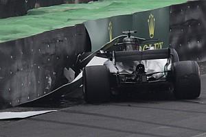 Formula 1 Ultime notizie Mercedes: Hamilton parte dalla pit lane perché cambia motore
