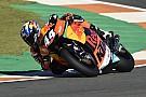 Moto2 Warm-up GP Valencia: Oliveira blijft Marquez nipt voor