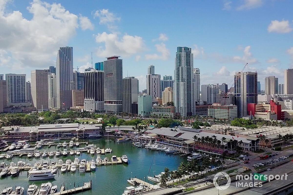 У Маямі проголосують за безпрецедентну 20-річну угоду з Ф1
