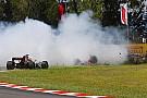 Grosjean, Monaco GP'si için üç sıra grid cezası aldı!