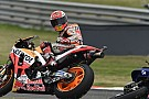 Marquez tak peduli kritikan Rossi
