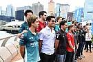 Hong Kong 1, sorteggiati i quattro gruppi per le qualifiche