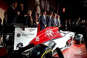 Leclerc jelaskan alasan pakai nomor 16 di Formula 1