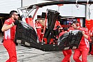 Austrian GP: Latest F1 tech updates, direct from the garages