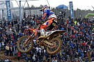 Mondiale Cross MxGP Jeffrey Herlings piazza un'altra doppietta anche in Portogallo