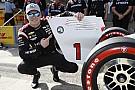 IndyCar Vidéo - Josef Newgarden signe la pole à Barber!
