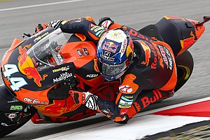 Moto2 速報ニュース Moto2マレーシア:絶好調オリベイラ2連勝。中上は追突されリタイア