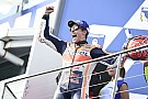 Marquez: 33-point buffer makes me happier than win
