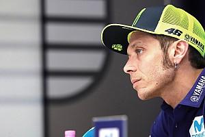 2018, première saison sans victoire de Rossi avec Yamaha