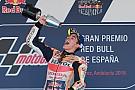Klasemen pembalap setelah MotoGP Spanyol
