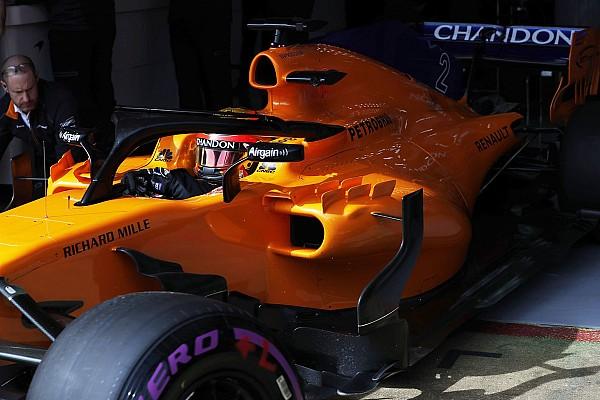 Вандорну понравилось работать с Renault больше, чем с Honda