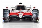Toyota a la fiabilité en tête pour conjurer le sort au Mans