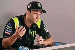 MotoGP 速報ニュース ヤマハ、今季以降もザルコに自社バイクを提供することができると提案