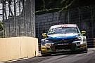 Беннани выиграл первую гонку WTCC в Макао, прерванную из-за аварии