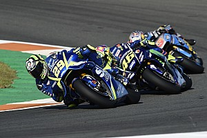 MotoGP Intervista Pernat: