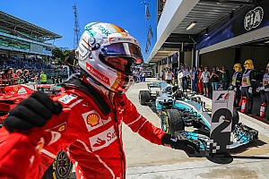 Formula 1 Commentary Opinion: Why Ferrari can smile again after title defeat