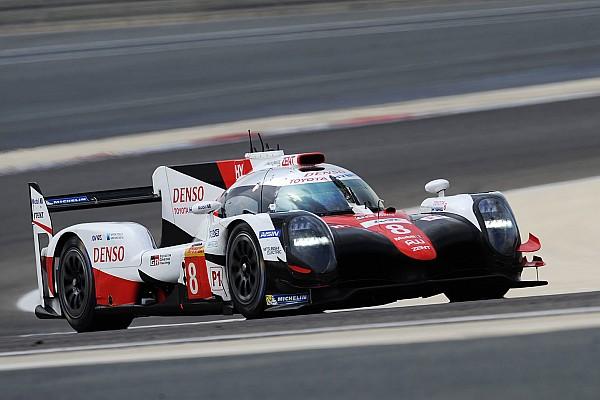 WEC Ultime notizie Alonso con la Toyota ha coperto più della distanza di un GP!