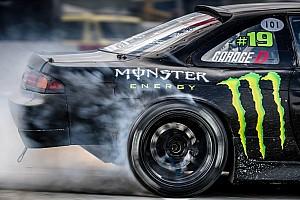 Autó Motorsport.com hírek Idén is őrült verdák állnak rajthoz a Gymkhana GRiD-en