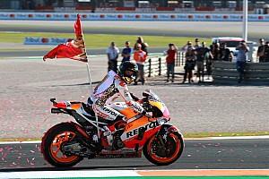 MotoGP Top List Galería: todos los campeones de 500/MotoGP desde 1974