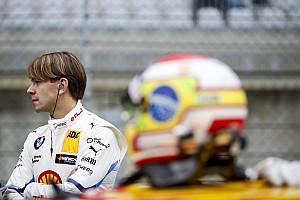 Farfus diz que temporada 2018 foi a pior no DTM