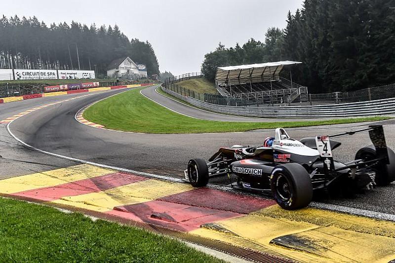 Felipe Drugovich inarrestabile: doppietta anche a Spa-Francorchamps!