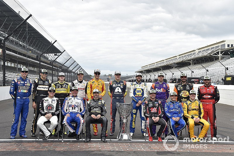Analysis: Where the contenders stand entering NASCAR's playoffs