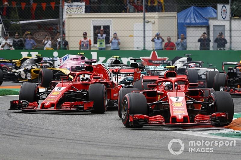 Ferrari: A videójátékok az F1 riválisai
