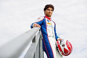Piquet é confirmado na Trident para temporada 2019 da F3