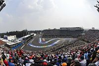 Gobierno no descarta aún que se corra el GP de la Ciudad de México