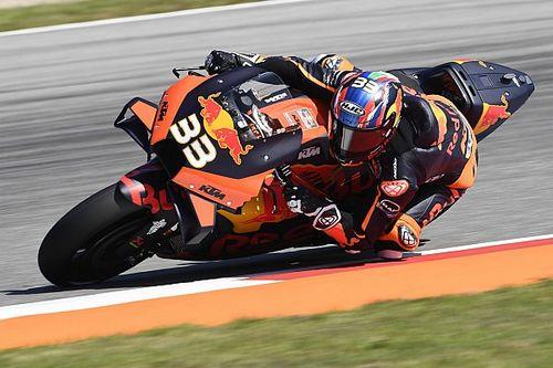 MotoGP: Binder supera Morbidelli e vence o GP da República Tcheca