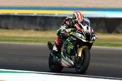 "Yamaha: ""Dominant"" Kawasaki has hurt WSBK spectacle"