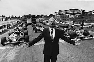 C'était un 16 décembre : la mort de Colin Chapman