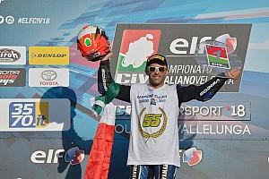 Sesto titolo italiano per Massimo Roccoli, Campione Supersport 600 2018!