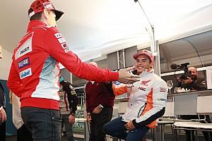 Травмы Лоренсо и Маркеса помешают им полноценно провести тесты MotoGP