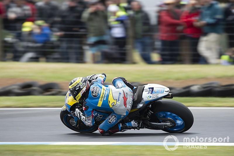 GP von Australien: Das Rennen im MotoGP-Liveticker