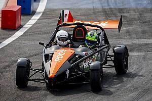 Race of Champions - Guerra bat Vettel, Gasly et Duval pour l'emporter