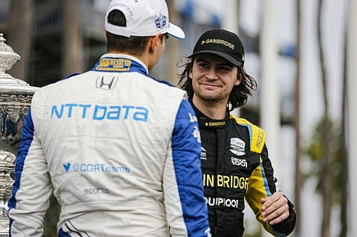 Bryan Herta: Hard to believe Colton finished year only fifth