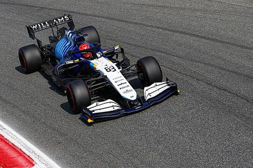The changes that took Williams from the back to the F1 podium