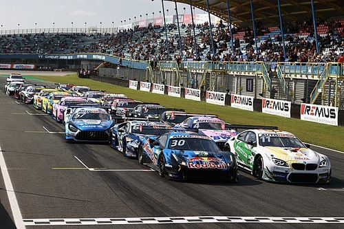 Why Lawson was not to blame for Assen startline chaos