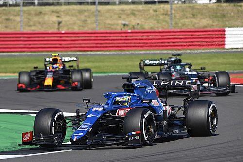 """Alonso quiere sumar """"picante"""" a los viernes sprint de la F1"""