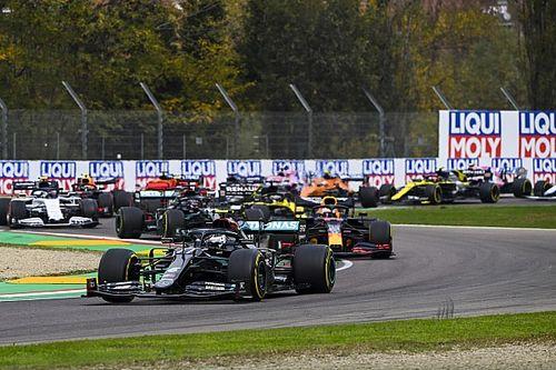 Sky, RTL, ORF, ServusTV, SRF, Streams & Apps: Alle TV-Infos für die F1 2021!
