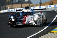 """Rebellion has """"no chance"""" of win unless Toyota slips up"""