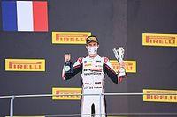 Pourchaire, Bahreyn'de HWA ile ilk F2 yarışına çıkacak