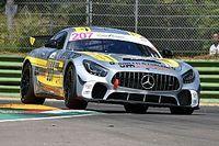 GT Sprint: per Mercedes AMG Nova Race due primi posti da difendere