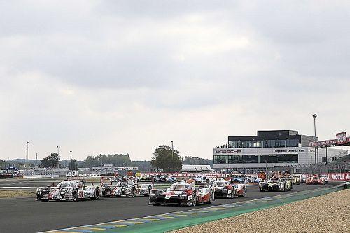 Le Mans 2020: El Toyota #7 de López manda al arranque