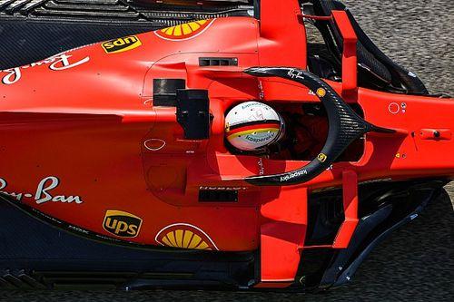 Ferrari согласилась на заморозку моторов с 2022 года. Но с одним условием