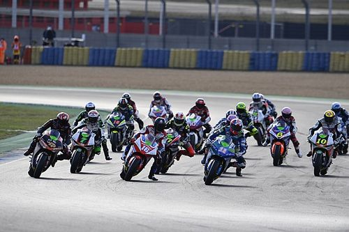 MotoE: ecco le date dei test pre-campionato a Jerez