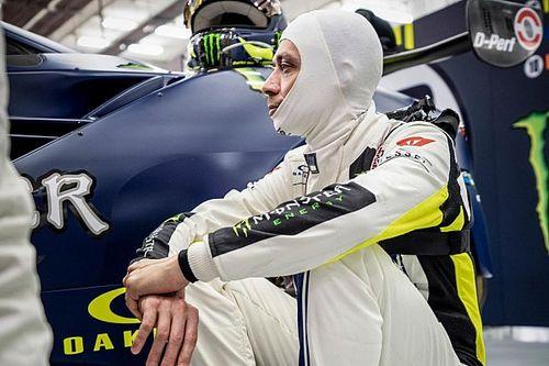 Kebiasaan Rossi yang Perlu Dikurangi Petronas SRT