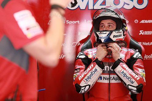 """Battistella: """"Obiettivo 2022, ma se Honda chiama Dovi è pronto"""""""